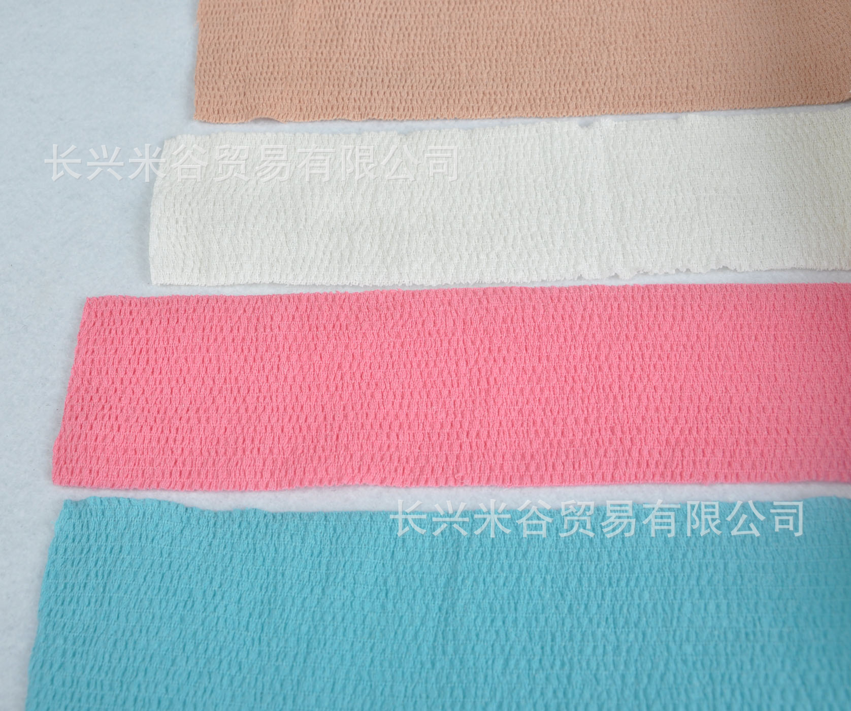 7.5 Cm Cotton Self-adhesive Bandage Cotton Pure Cotton Self-adhesive Bandage Sports Protective Bandage Polymer Self-Adhesive