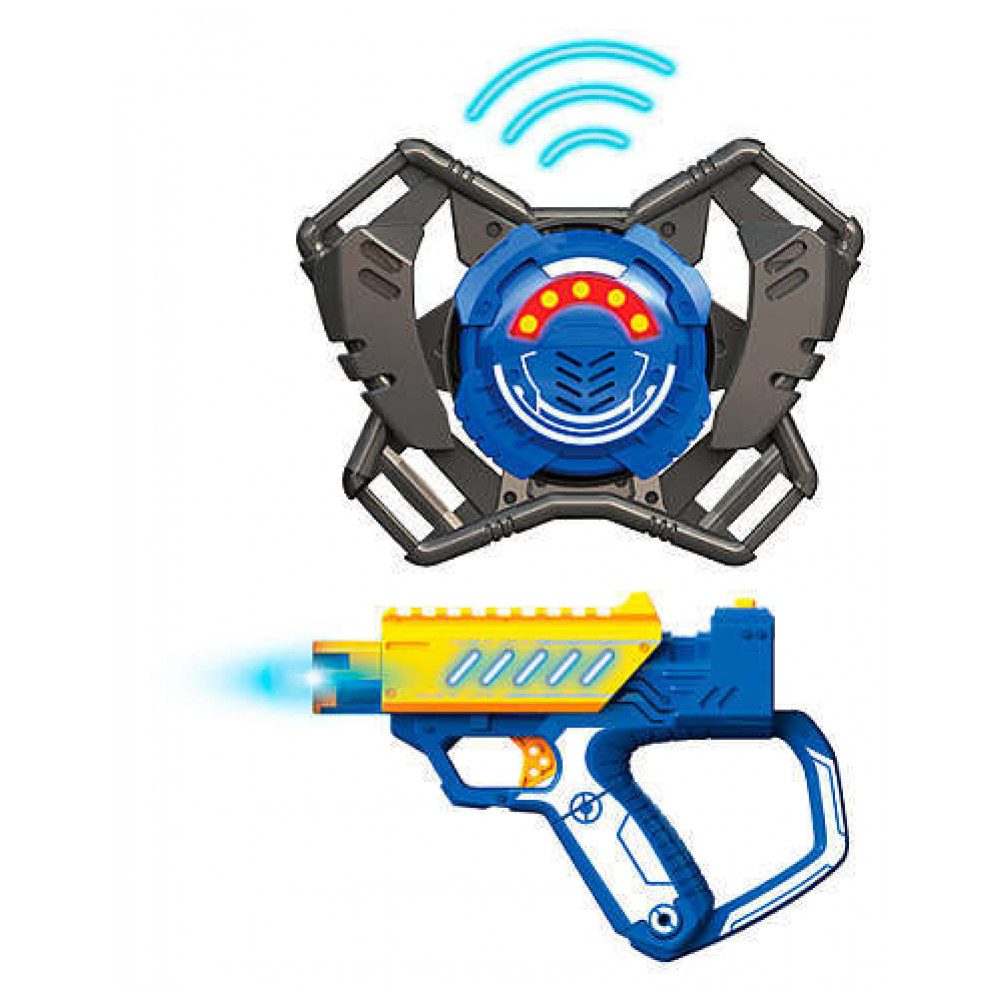Toys & Hobbies Outdoor Fun Sports Toy Guns Silverlit 881329