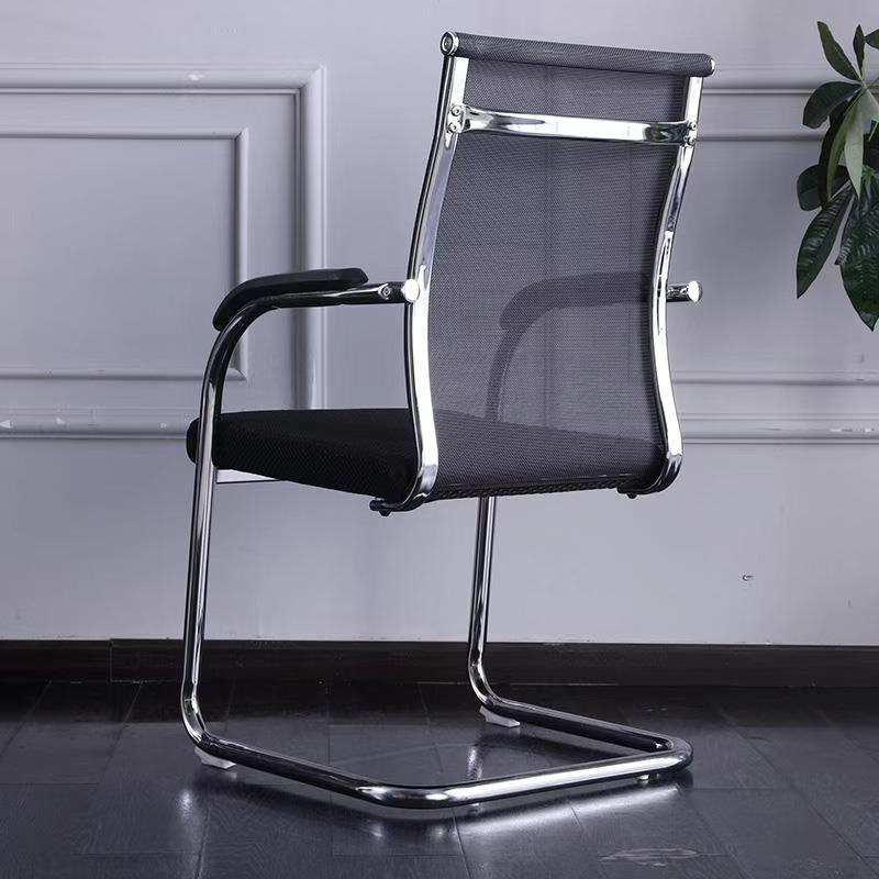 Office Chair Bow Mesh Computer Chair Simple Conference Room Table And Chair Combination Student Writing Chair Home Chair