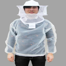 bee suit beekeeping suit beekeeper suit with cap free shipping