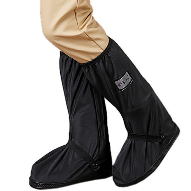 MeterMall Outdoor Waterproof Wear-resistant Thickened Shoes Cover