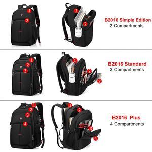 Image 5 - 2020 BALANG Laptop plecak mężczyźni kobiety Bolsa Mochila dla 14 17 Cal komputer przenośny plecak tornister plecak dla nastolatków