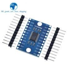 TCA9548A 1-to-8 8 voies I2C 8 canaux carte d'extension multicanal IIC Module carte de développement 9548 pour Arduino