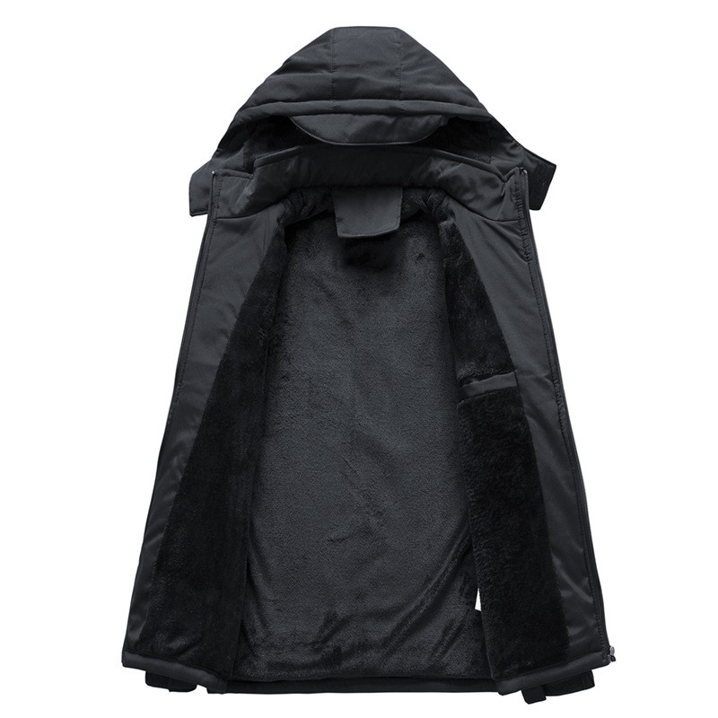 com capuz blusão casaco masculino esporte ao ar livre jaquetas acampamento