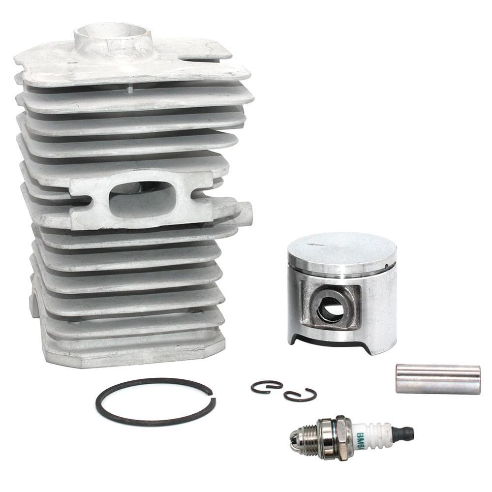 Cylinder Piston Kit for Jonsered 2041 GR41 GR41EPA RS41