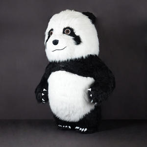 Panda Inflatable Cos...