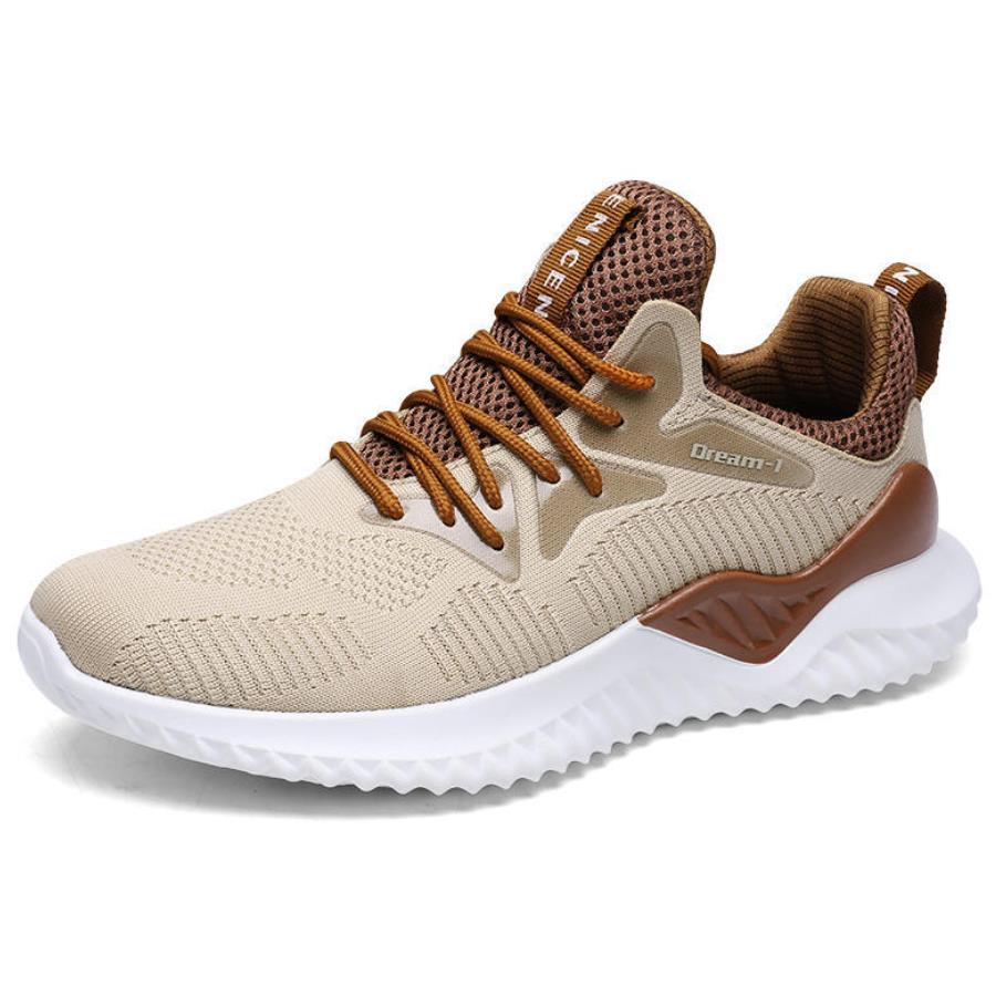 Arrival Running Sneakers For WOMEN Comfortable Shoes Breathable Stylish FEMALE Sneaker Black White Jogging Running Shoes