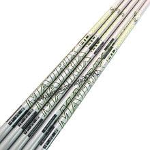 חדש גולף פיר מטריקס S IV 4 16 פינה גרפיט פיר R או S להגמיש גולף נהג עץ פיר 8 יח\חבילה משלוח חינם