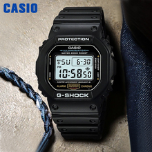 CASIO watch G-SHOCK multi-function sports watch DW-5600MS-1D все цены