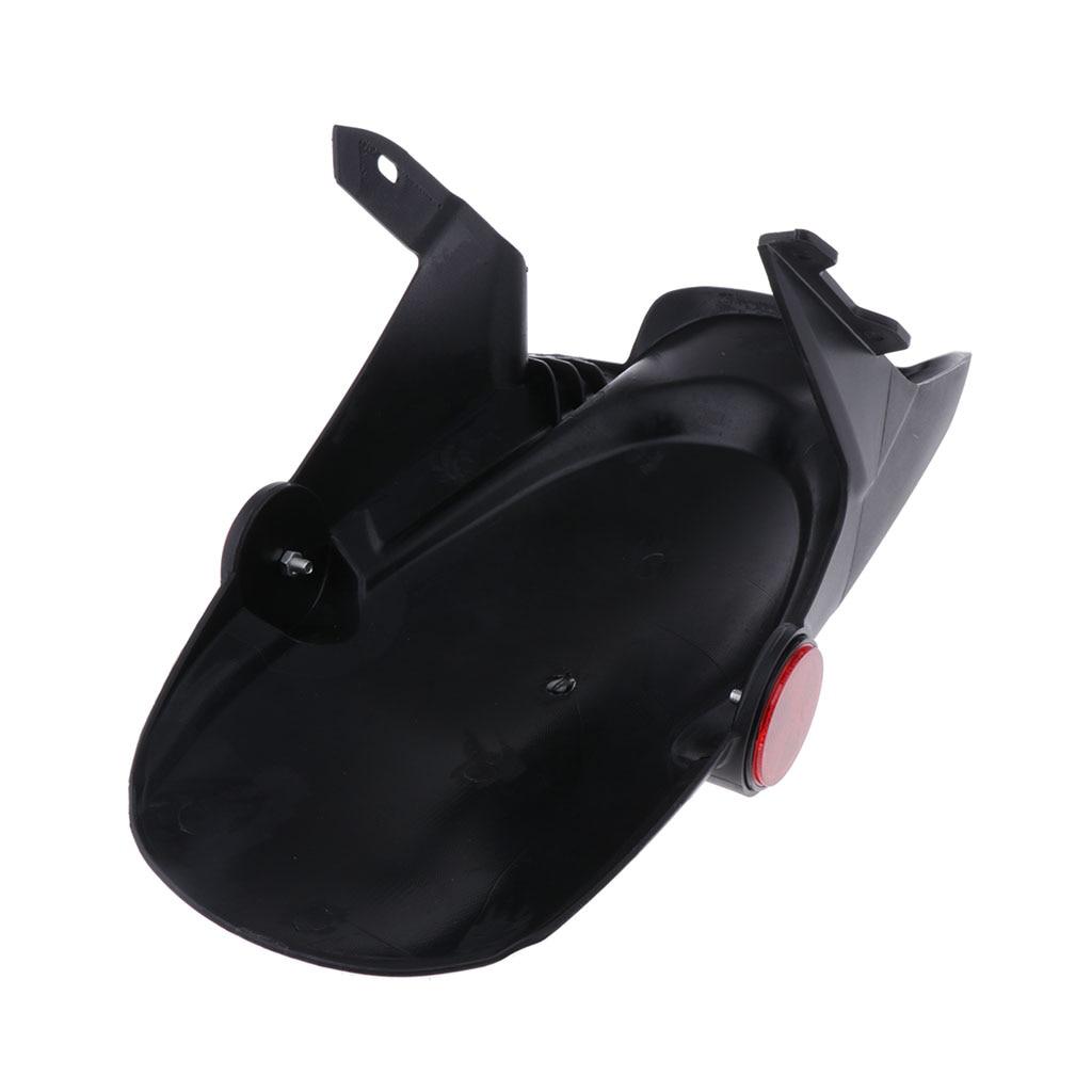 Motorcycle Rear Wheel Cover Fender Mudguard for KAWASAKI VERSYS 650 09-19