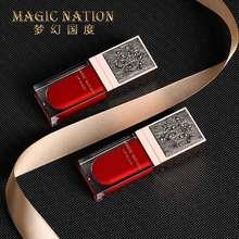 Fragrant Wind Velvet Mist Matte Lip Glaze Light Waterproof Long lasting Lipgloss Nude Lips Beauty Makeup PIgment Silky Touch