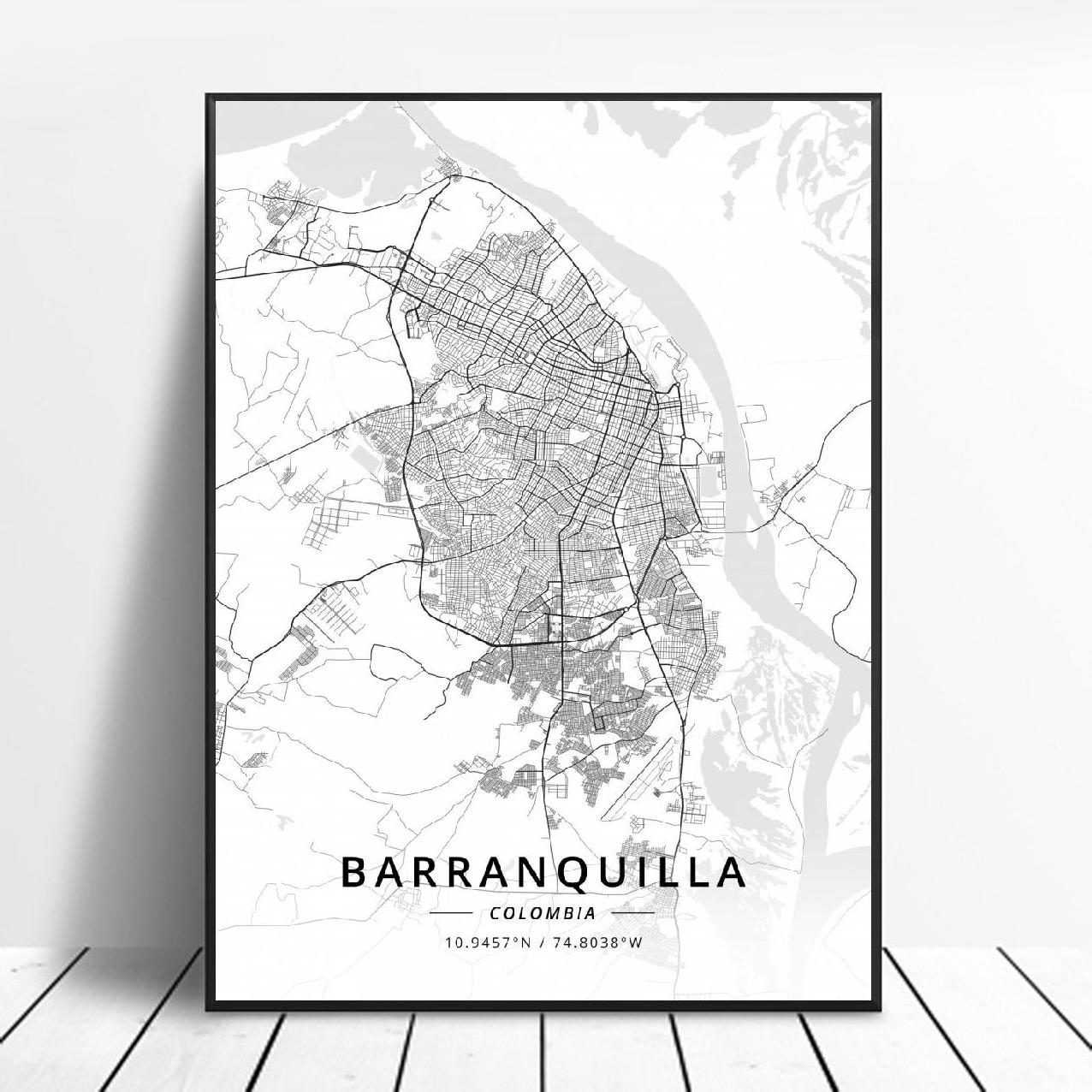 Barranquilla, orașul celui mai bun carnaval din Columbia   Știri de călătorie