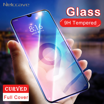 10 Pieces Full Coverage Protective Tempered Glass For Xiaomi Mi9 SE Mi CC9 CC9e 9T 9X 9 Pro 8X 8 Lite 8SE Screen Protector Film