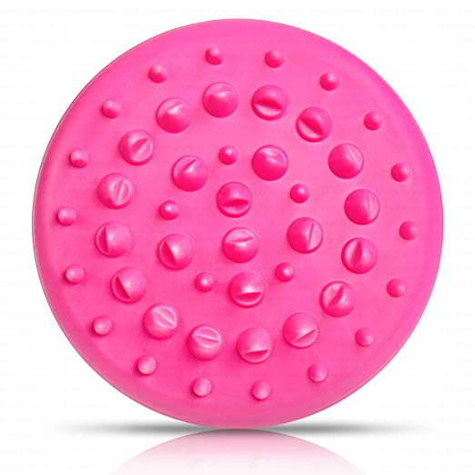 Handheld Bath Shower Shape Anti Cellulite Full Body Massage Brush Slimming Beauty Bodys Treatments