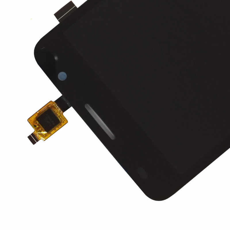 Para Alcatel One Touch Pop Star 3G OT5022 OT-5022 5022X 5022D pantalla LCD digitalizador pantalla Completa teléfono