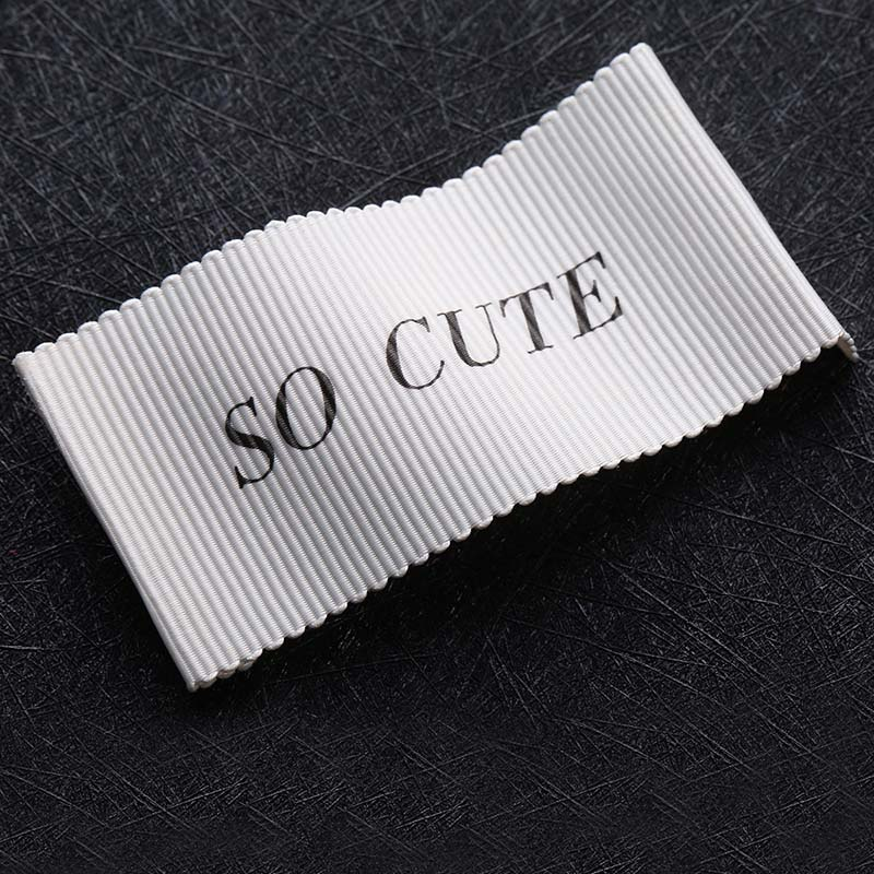 for Tee Pink// Girl Craft Mix 500pcs WOVEN CLOTHING SIZE LABELS Handmade