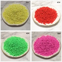 1KG Slime Clay Rainbow Bright Colors Sprinkles Filler Toys Accessories Candy Fake Cake Dessert Mud Decoration
