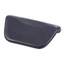 Cushion-Accessories Bathtub Spa Home Bath-Pillow Head-Rest Soft Anti-Slip Ergonomic Neck-Support