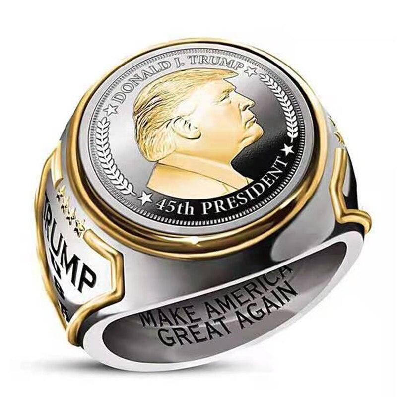 Уникальный Для мужчин кольцо