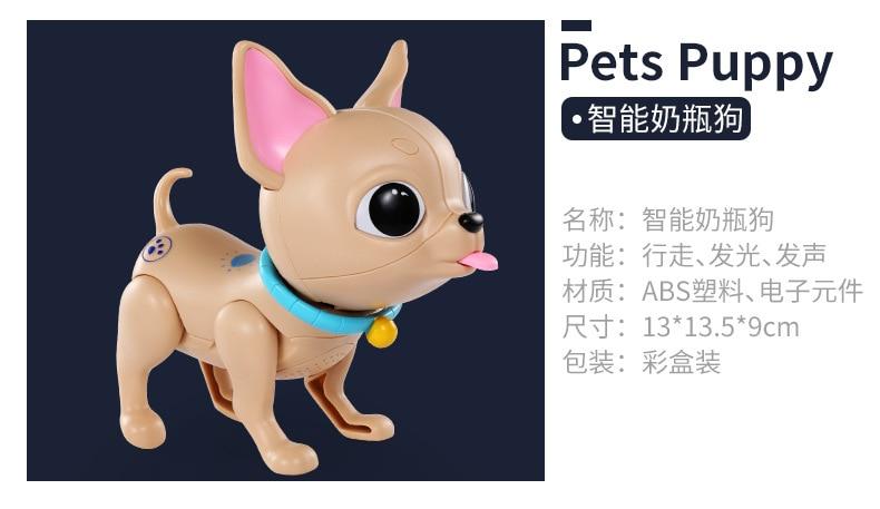 Gato Do Cão de Alimentação de Sucção