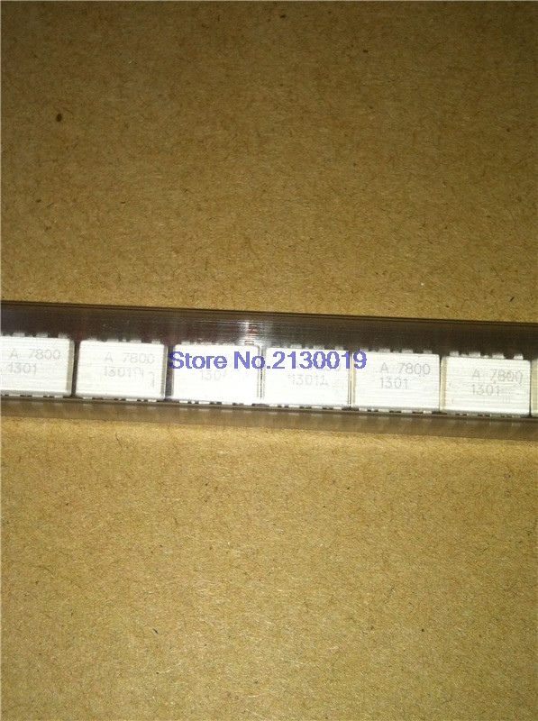 10pcs/lot HCPL-7800 HCPL7800 A7800 A7800A DIP-8 In Stock