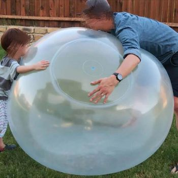 Summer Inflatable Beach Ball Water Balloons Rainbow-Color Balls Outdoor Beach Swimming Toys beach ball baby toys kids Balloons inflatable beach ball water balloons rainbow color balls summer outdoor beach swimming toys beach ball baby toys for kids
