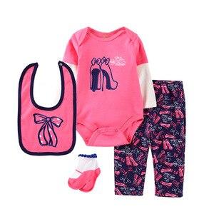 Детская кукольная одежда, размер 50-60 см, силиконовая детская одежда для новорожденных, bebe reborn, Игрушки для маленьких девочек, одежда, платье, ...