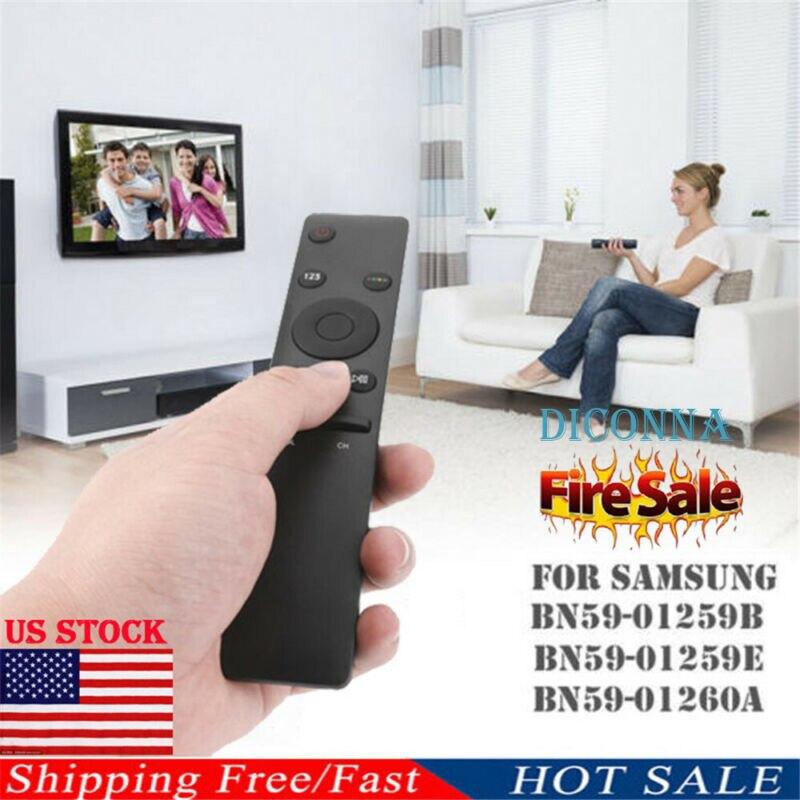 New Original Samsung TV Remote Control UN50KU6300F UN50KU6300FXZA UN50KU630D
