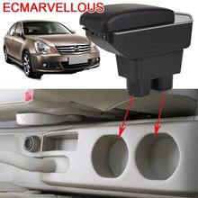 Parts Arm Rest Car-styling Car Interior Auto Decorative Modified Automovil Armrest Box 12 13 14 15 16 FOR Nissan Sylphy