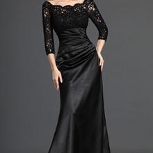 Elegant Plus Size Mother Of The Bride Dresses