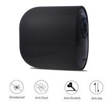 Силиконовый чехол для Arlo Ultra 4K UHD водонепроницаемый защитный чехол всесторонний защитный чехол для камеры наблюдения