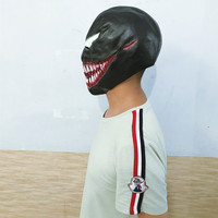 Venom Latex Mask For Adults Version 2 2
