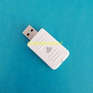 Image 2 - プロジェクターアダプタ ELPAP10 ワイヤレスモジュールエプソン EB X41 EB S41 X31 X31E S04E U04 プロジェクターワイヤレス usb カード
