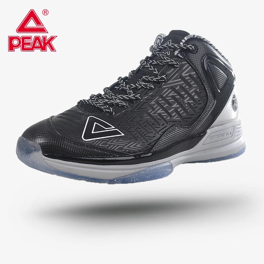 PEAK Basketball Shoes TONY PARKER TP9
