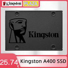 Kingston – disque dur interne SSD A400, SATA III, 120 pouces, avec capacité de 240 go, 480 go, 2.5 go, pour ordinateur portable, Notebook