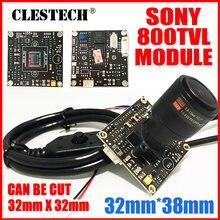 """Высококачественный 1/3 """"sony сенсор ccd effio e 4140 +"""