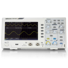 KKmoon SDS1022 Oscilloscope Oscilloscope Digital Storage Oscilloscope 2CH 20MHz 100 MS/s 7-Inch LCD Display(China)