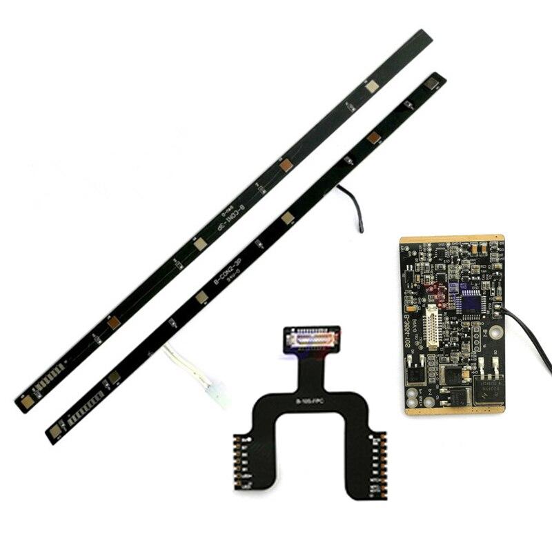 Para Xiaomi M365 BMS placa de Proteção Da Bateria Scooter Elétrico Estável material durável bateria da placa de Circuito motherboard borda