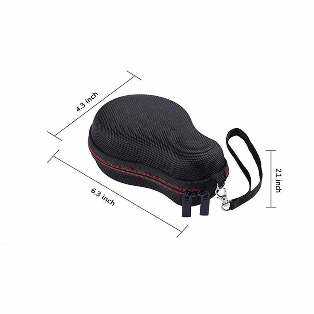 Reise Zipper Tasche Harte Trage Reisetasche Lagerung Fall Abdeckung Für JBL-Clip 3 2 Lautsprecher mit Strap