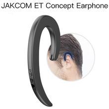 JAKCOM ET Non-In-Ear Concept Earphone Hot sale in Earphones Headphones as nicehck steelseries earphone