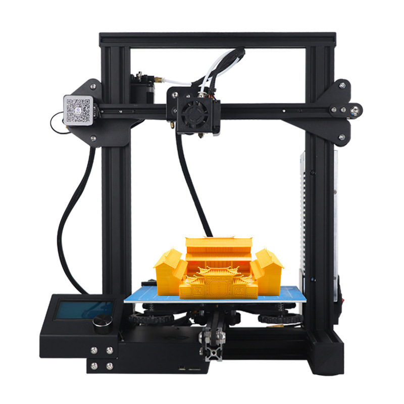 3D Printer Of Production Manufacturers Three D Print Company Printable 3D Model Manufacturers