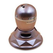 3MP HD WIFI Della Pelle del Cuoio Capelluto Rilevatore di Luci A LED Follicoli Dei Capelli Tester Salone di Bellezza Salone di Casa di Cura Del Viso Test Microscopio Digitale