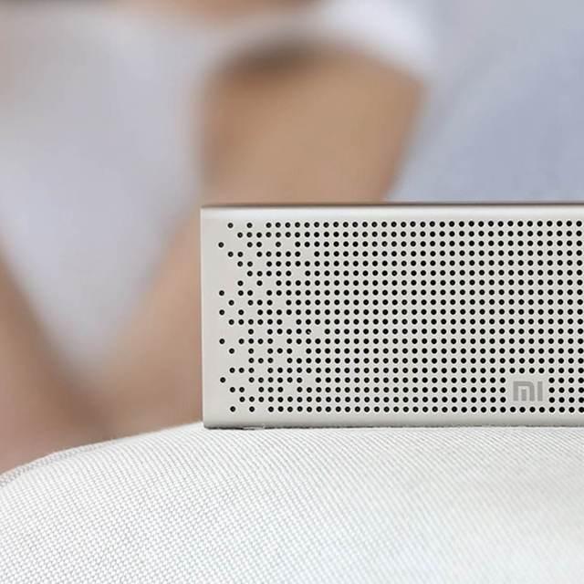 Altavoz Xiaomi Mi Bluetooth Speaker 4