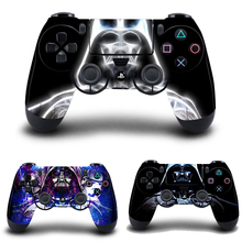 Star Wars PS4 Controller Skin Sticker Vinyl Decal for Sony PlayStation 4 DualShock 4 Wireless Controller
