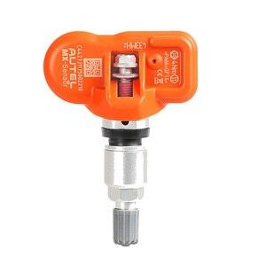 Image 2 - AUTEL TPMS Sensor 2 in 1 433 & 315 Mhz MX Sensor Universal Auto Schraube In OE ebene Programmierbare Sensor Reifendruck Überwachung