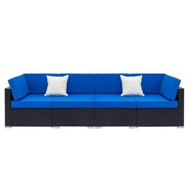 4 Person Sofa  1