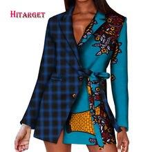 2019 пикантное Женское пальто с глубоким v образным вырезом