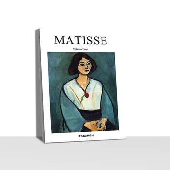 Canvas Prints Poster Henri Matisse Woman In Gree Home Cute Decoration Painting Wall Art Picture Modular Living Room No Framework image