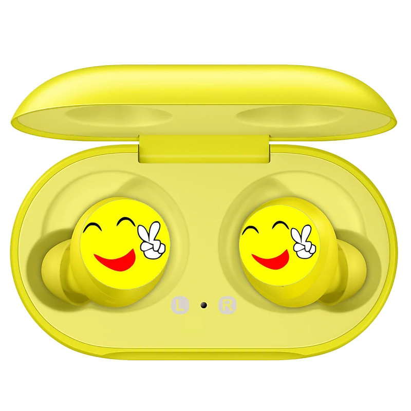 1:1 Hoofdtelefoon Sport Knoppen Hd Sound In Ear Oordopjes Draadloze Koptelefoon Snoer Gratis R170 Voor Samsung Bluetooth Headset Dropshipping - 5