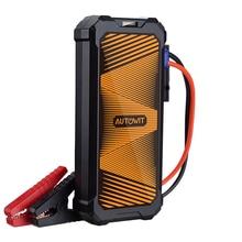 Car-Starter-Accessories Jumpstarter Autowit Supercap Batteryless Diesel-Engine 12V 700A
